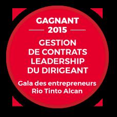 Gestion de contrats leadership du dirigeant 2015